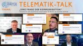 Steigerung der Akzeptanz gegenüber Telematik im eigenen Betrieb | #TelematikTalk