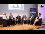 Telematik Award 2013: Der Telematik-Talk