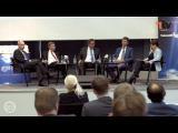 Telematik Award 2014 - Die feierliche Verleihung auf der IAA Nutzfahrzeuge in Hannover