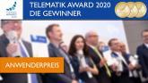 #TelematikAward2020: Gewinner der Kategorie #Anwenderpreis