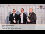 Die Gewinner des Telematik Awards 2015 - Hauptkategorie und Sonderpreis