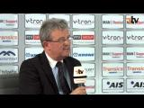 T.TV-Interview mit Walther Bernard, Managing Director der Masternaut E.Novation GmbH