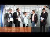 Sonderpreise und Chefjurorin - Teil Zwei der Gewinner des Telematik Awards 2014