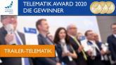 #TelematikAward2020: Gewinner der Kategorie #TrailerTelematik