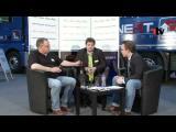 Helpten Oy im Interview mit Telematik.TV